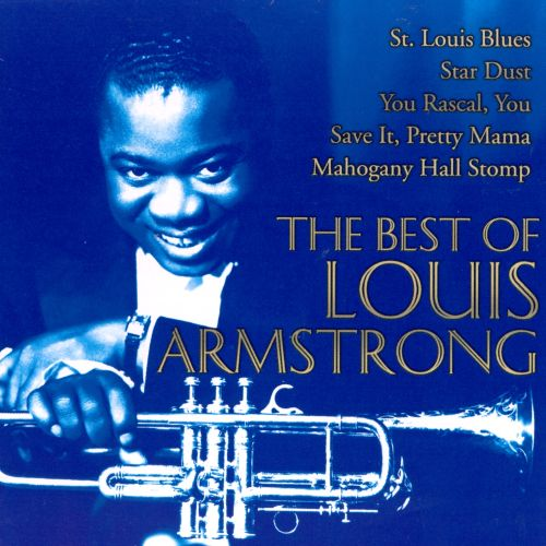 Best of Louie Armstrong [Intersound]