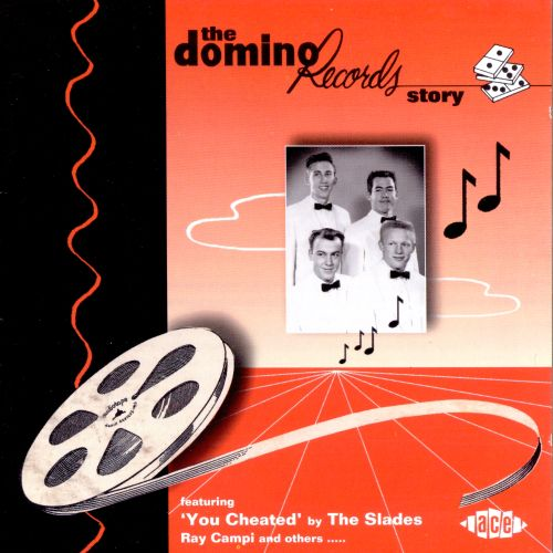 The Domino Records Story
