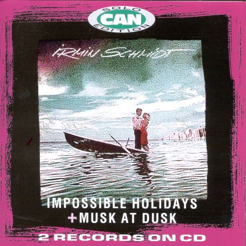 Impossible Holidays/Musk at Dusk