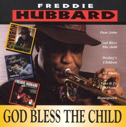 God Bless the Child [Music Master]