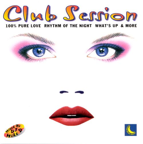Club Session Mix