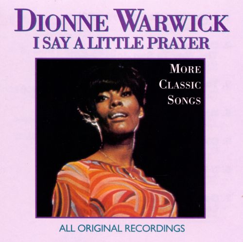 I Say a Little Prayer: More Classic Songs