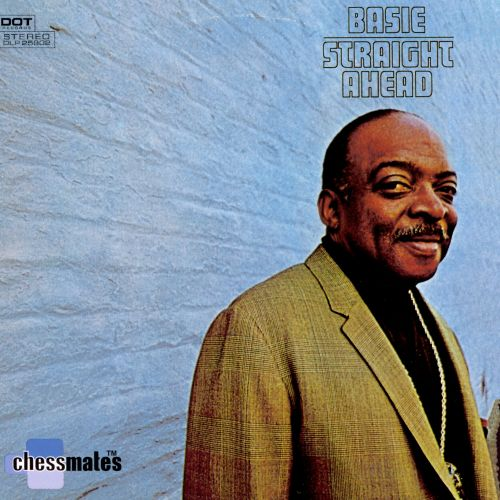 Straight Ahead Count Basie Songs Reviews Credits