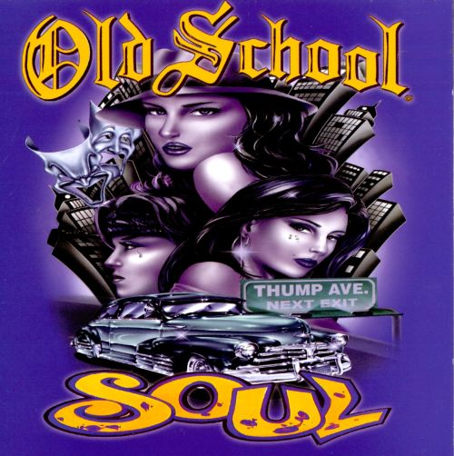 Old School Soul - Various Artists | Songs, Reviews ...