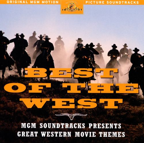 Best of the West [Ryko]