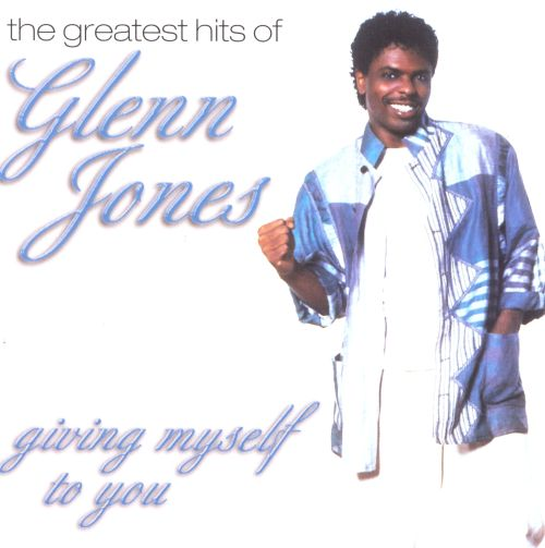 Greatest Hits: Giving Myself to You