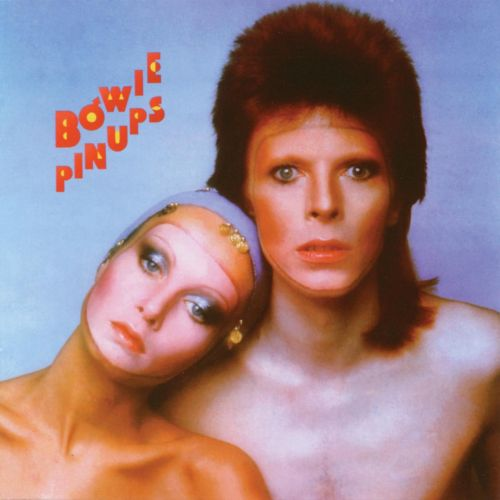 Image result for pin ups bowie