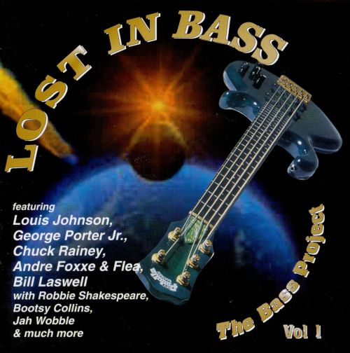 Lost in Bass [Aim]
