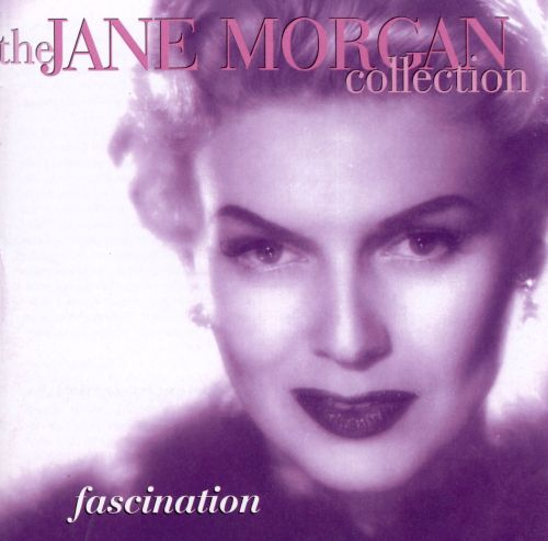 Fascination: The Jane Morgan Collection
