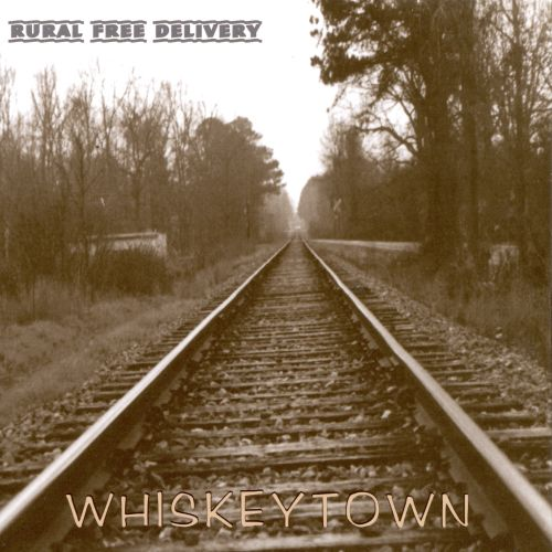 Rural Free Delivery