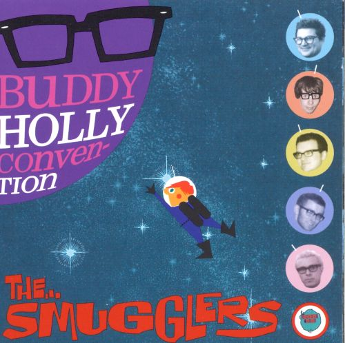 Buddy Holly Convention