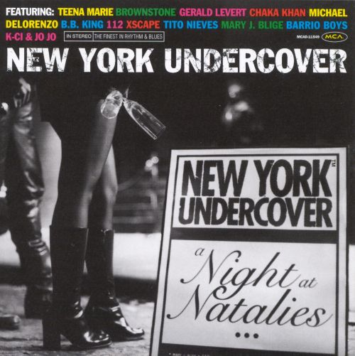 New York Undercover: A Night at Natalie's