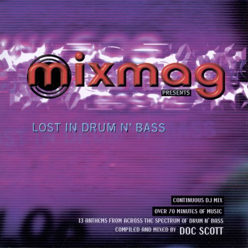 Lost in Drum'N'Bass