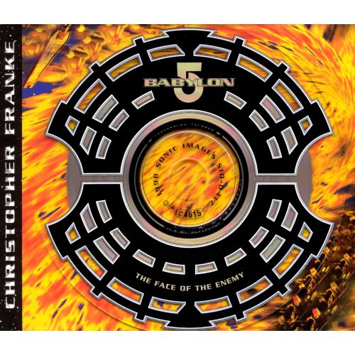 Babylon 5: Face of the Enemy [Television Soundtrack]