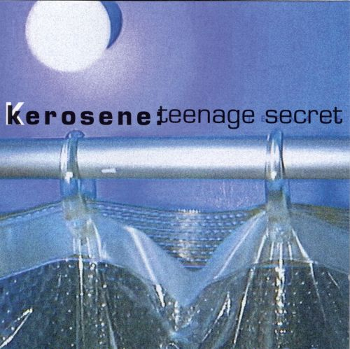 Teenage Secret