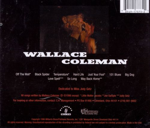 Wallace Coleman