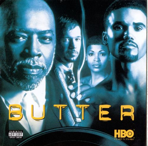 Butter [1998 Original Soundtrack]