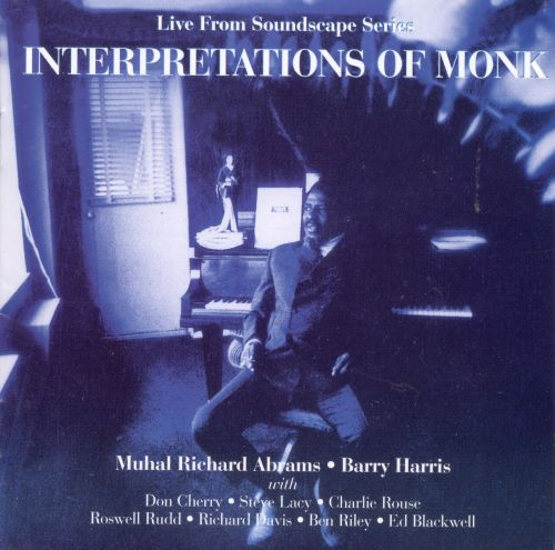 Interpretations of Monk, Vol. 1