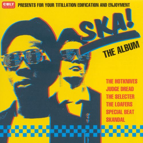 Ska!: The Album