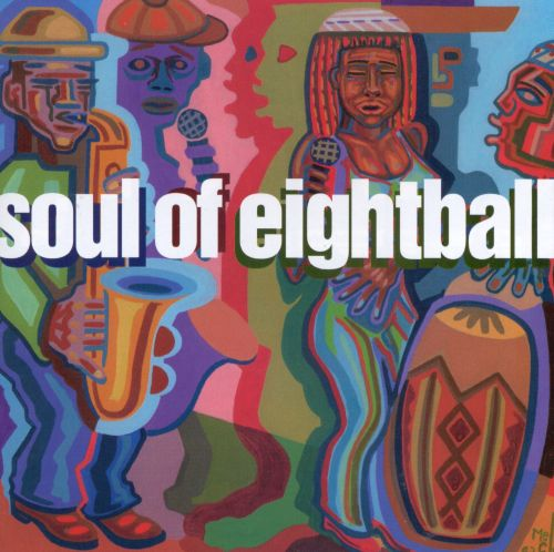 The Soul of Eightball