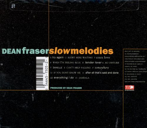 Slow Melodies
