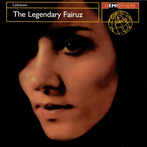Legendary Fairuz