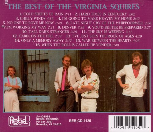 The Best of the Virginia Squares