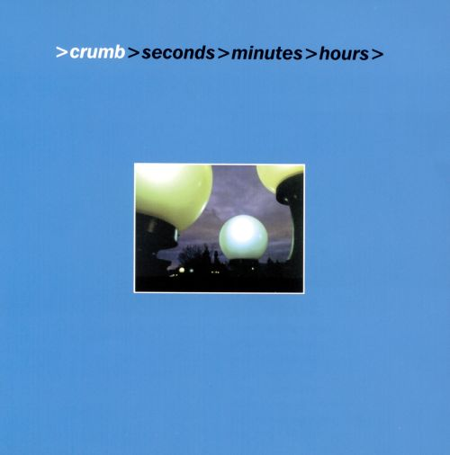 Seconds, Minutes, Hours