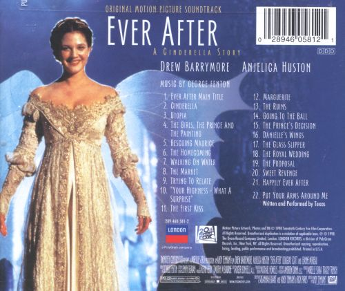 Ever After/O.S.T.