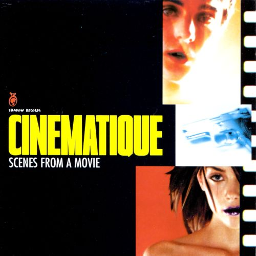 Cinematique: Scenes from a Movie