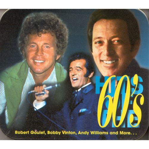 Hits of the 60s [Eclipse]
