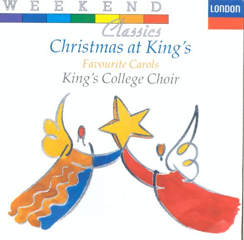 kings college favourite carols - 500×490