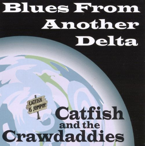 Blues from Another Delta