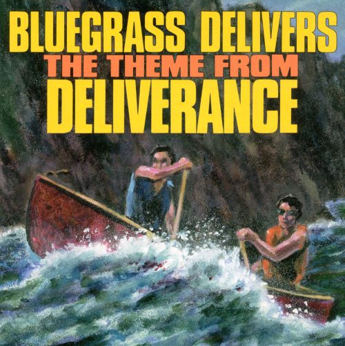 Bluegrass Delivers: Theme from Deliverance