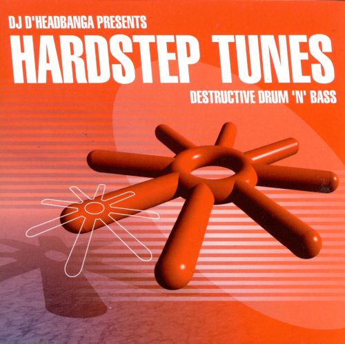 Hardstep Tunes: Destructive Drum 'N Bass
