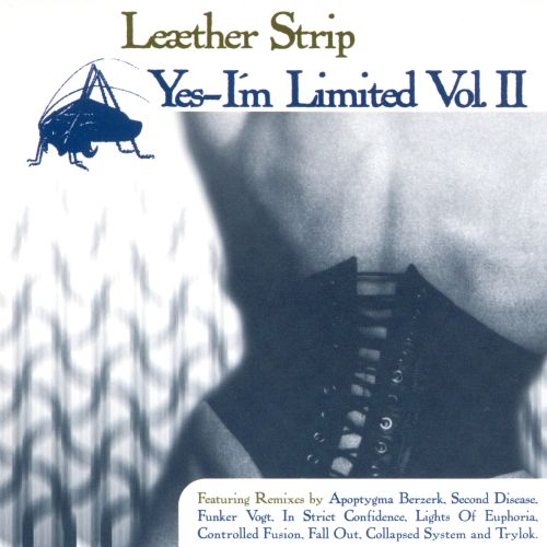 Yes: I'm Limited, Vol. 2