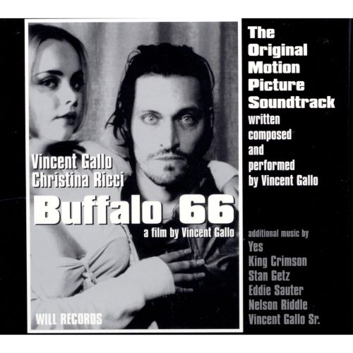 buffalo 66 soundtrack