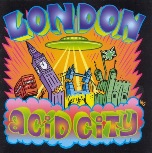 London Acid City