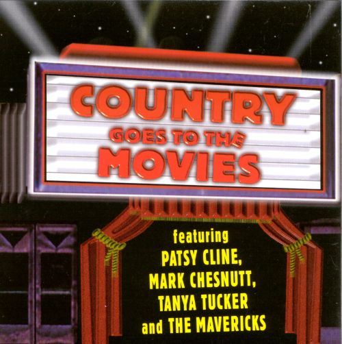 Country Goes to Movies [Universal Special Products]