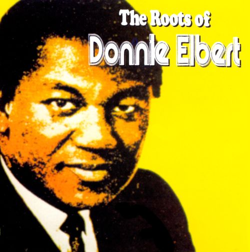 Roots of Donnie Elbert