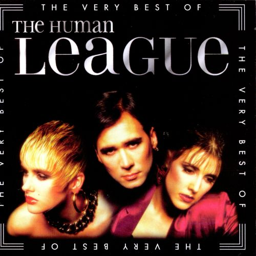 The Best of the Human League