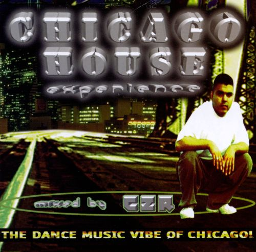 Chicago's House Experience, Vol. 1