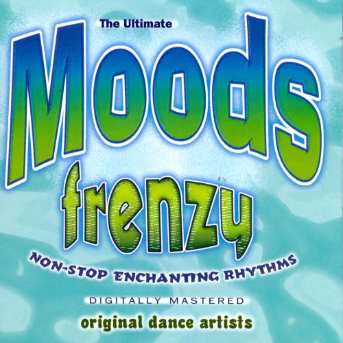 Ultimate Moods Frenzy