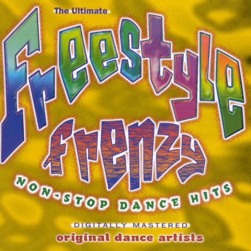 Ultimate Freestyle Frenzy