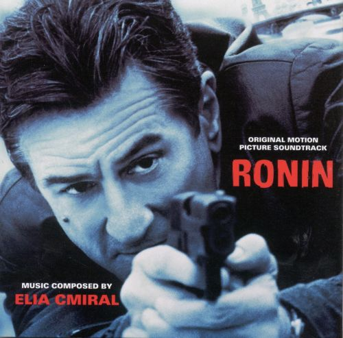 Ronin [Original Motion Picture Soundtrack]