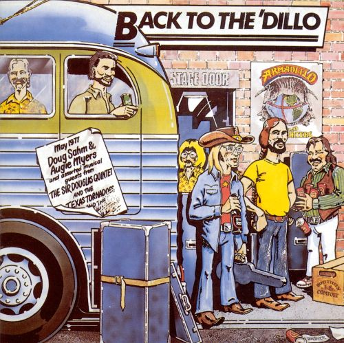 Back to the 'Dillo