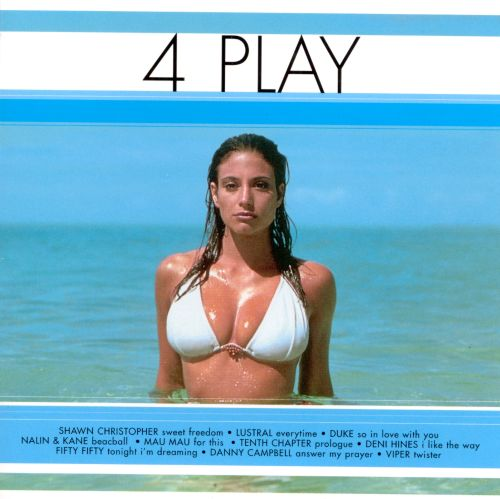 4 Play: When Was the Last Time You Had 4 Play
