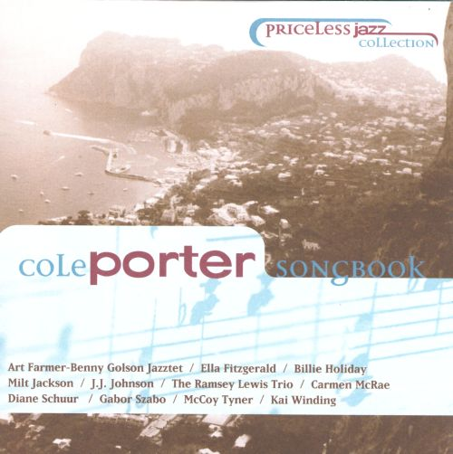 Cole Porter Songbook: Priceless Jazz