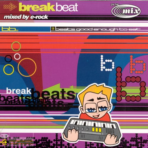 In the Mix: Breakbeat