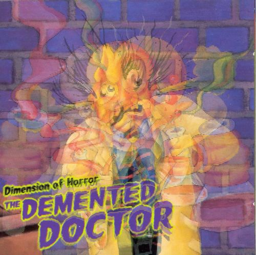 Dimension of Horror: Demented Doctor